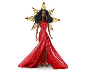 Barbie 2017 Holiday  (DYX40)