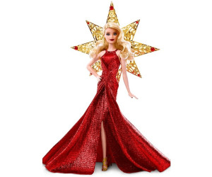 Image of Barbie 2017 Holiday (DYX39)