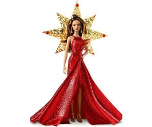 Barbie 2017 Holiday (DYX41)