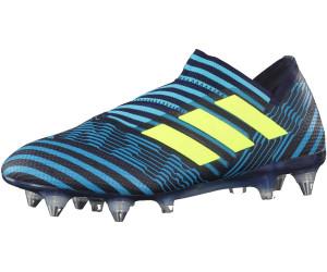 Adidas Nemeziz 17+ 360 Agility SG legend inksolar yellow
