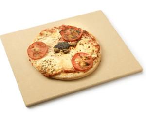Landmann Gasgrill Pizzastein : Barbecook siesta pizzastein 43 x 35 cm ab 26 77 u20ac preisvergleich