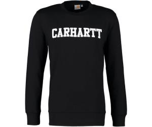 Carhartt College Sweatshirt black (I015171-8992)