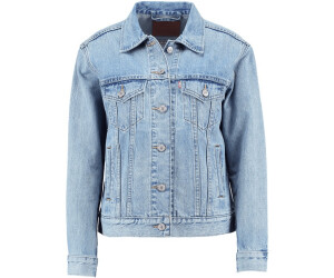 Levi's Ex Boyfriend Trucker Jacket ab € 49,63