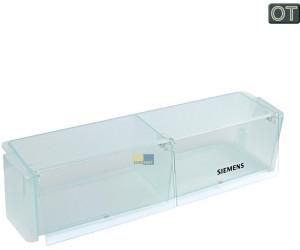 Siemens Kühlschrank Butterfach : Siemens abstellfach ab u ac preisvergleich bei idealo