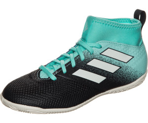 Adidas ACE Tango 17.3 IN Jr energy aquafootwear white