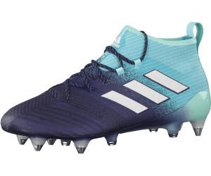 Adidas ACE 17.1 Primeknit SG energy aquafootwear white