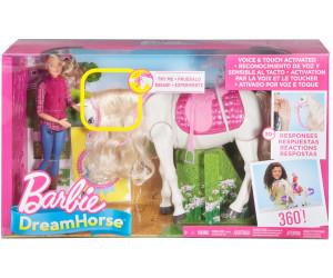 barbie cheval de rve frv36 - Barbie Cheval