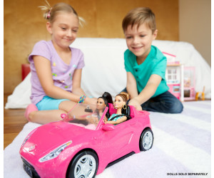 Buy Barbie Cabrio Dvx59 From 21 87 Compare Prices On Idealo Co Uk
