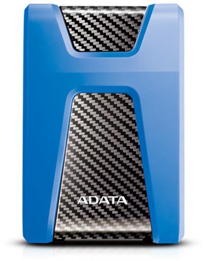 Adata DashDrive Durable HD650 2TB blue