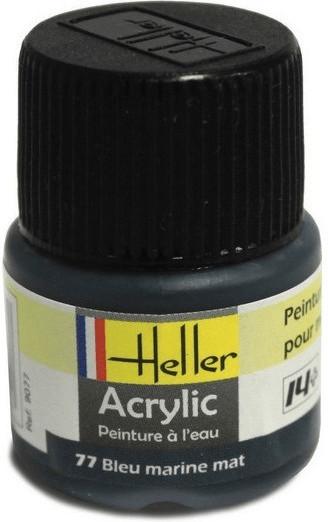 Heller 77 Paint