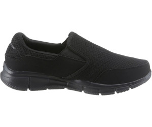 Skechers Equalizer Persistent Homme Chaussures De Sport Slip-On Gmm5zEt