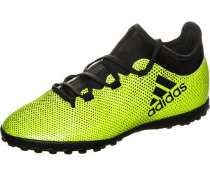 Adidas X Tango 17.3 TF Jr solar yellow/legend ink