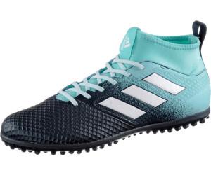 adidas Jungen NEMEZIZ Tango 17.3 in Fußballschuhe, Gelb (Footwear White/Solar Yellow/Core Black), 31 EU