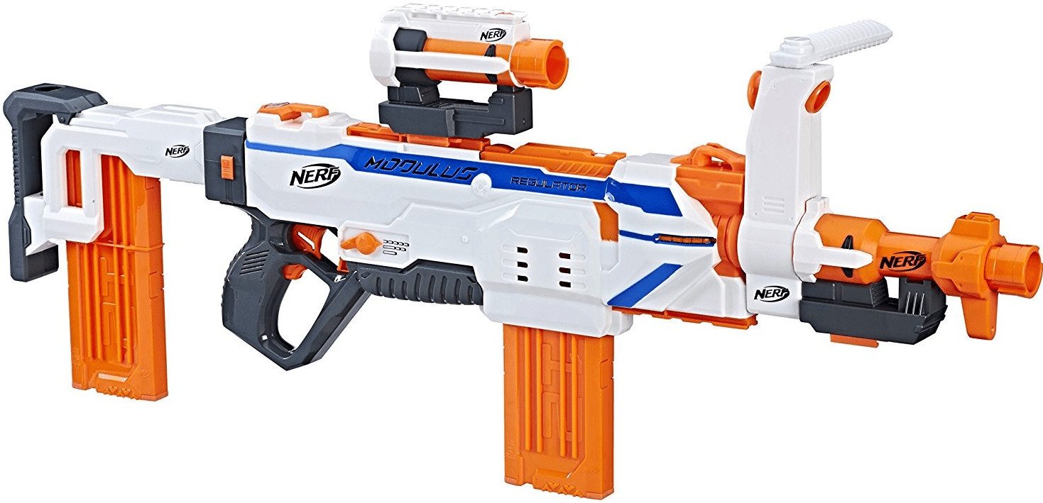 Nerf N-Strike Modulus - Regulator