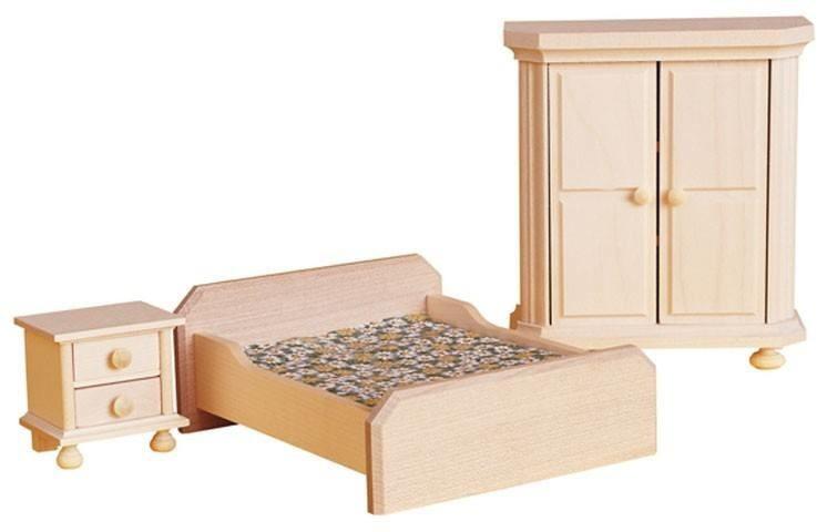Rülke Schlafzimmer für Rustikal (22426)