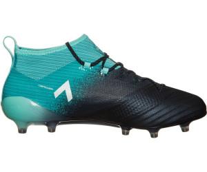 Adidas Ace 17.1 FG Primeknit energy aquafootwear white