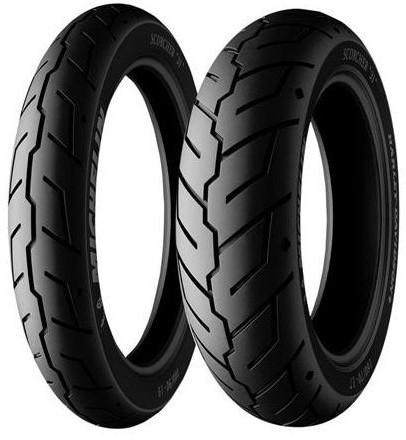 Michelin Scorcher 31 130/70B18 /63H
