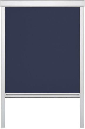 Lichtblick Dachfensterrollo Skylight 49.3x94cm (F06)
