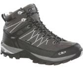 CMP RIGEL MID Herren Trekking Schuhe 3Q12947 62BN Asphalt Syrah UVP € 89,99