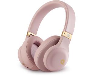 casque jbl de couleur rose gold