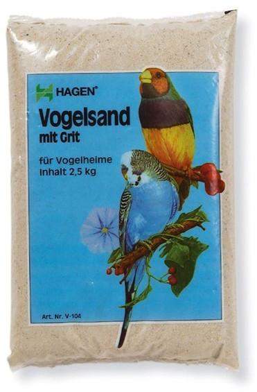 HAGEN Vogelsand mit Grit 2,5 kg
