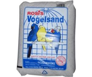 Rosis Vogelsand weiß 5 kg