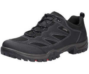 Ecco 811153 Xpedition III Black/Black, Schuhe, Sneaker & Sportschuhe, Walking-Schuhe, Schwarz, Female, 36