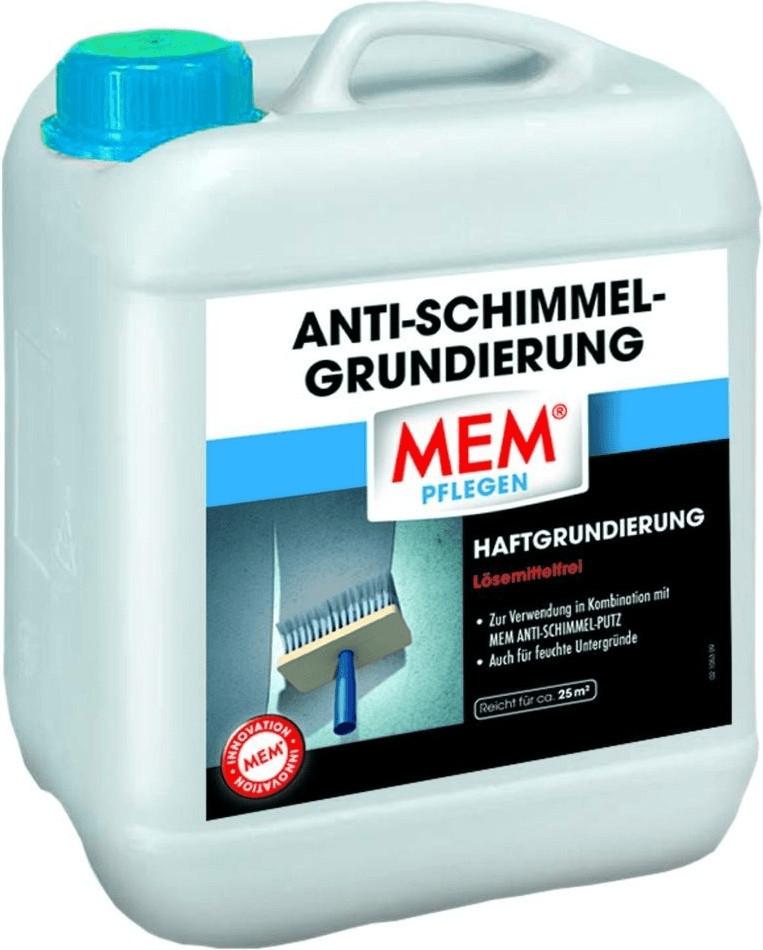 MEM Anti-Schimmel-Grundierung 5 l