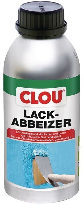 CLOU Lack-Abbeizer 500 ml