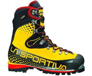 La Sportiva Schuh Nepal Evo GTX Woman Schuhgröße - 37, Schuhkategorie - Klassische Hochtouren, Schuhverschluss - Schnürer, Schuhfarbe - Lime,
