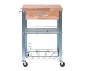 jan kurtz k chenwagen cook 60 ab 358 20 preisvergleich bei. Black Bedroom Furniture Sets. Home Design Ideas