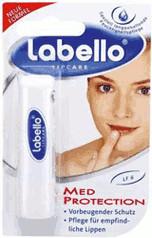 Labello Med Repair (1 Stk.)