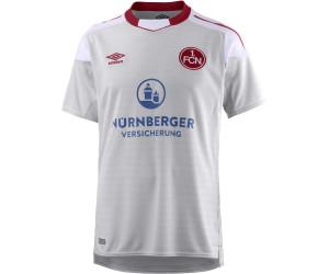 Umbro 1. FC Nürnberg Trikot 2018 ab 39,90 ? | Preisvergleich