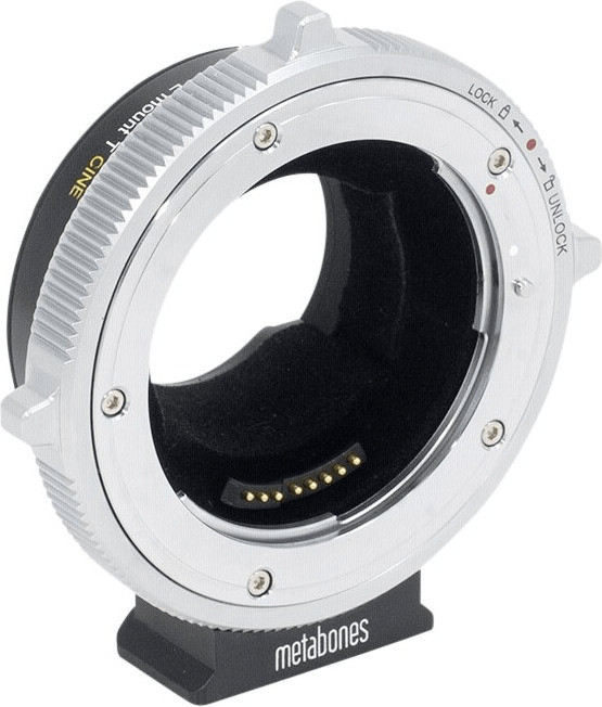 Image of metabones Canon EF/Sony E Mount T CINE