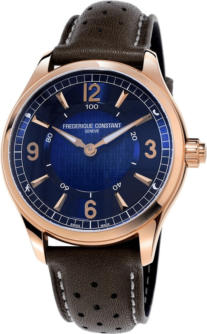 Image of Frederique Constant Horological Notify (FC-282AN5B4)