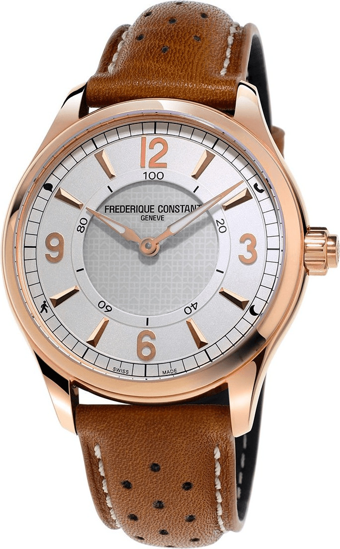 Image of Frederique Constant Horological Notify (FC-282AS5B4)