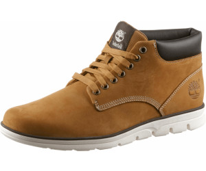 Timberland Bradstreet Chukka Leather wheat nubuck (1989231) a € 71 ... 339623c1aa5