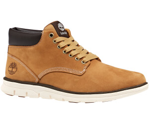 Timberland Bradstreet Chukka Leather wheat (CA1989) ab 74,90