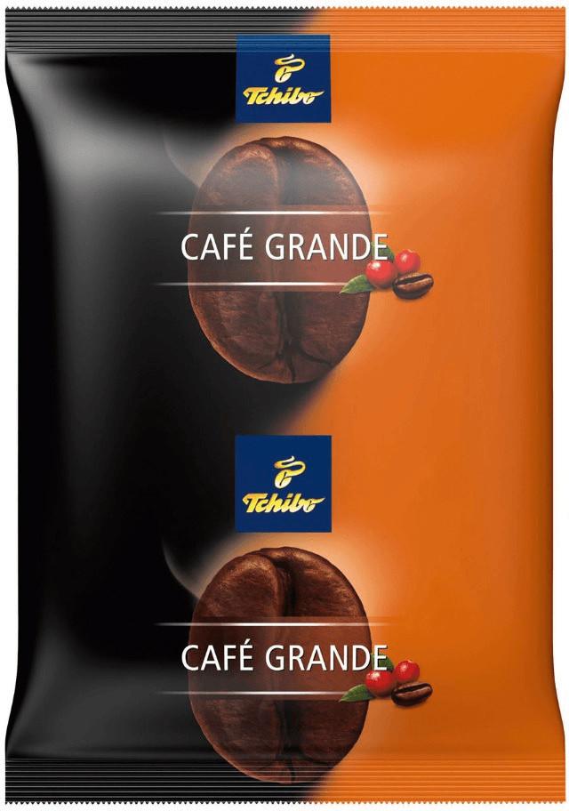 Tchibo Café Grande Bohnen (10 x 500g)