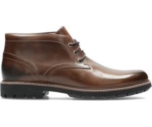 Schuhe & Handtaschen Herren Clarks Herren Batcombe Wing