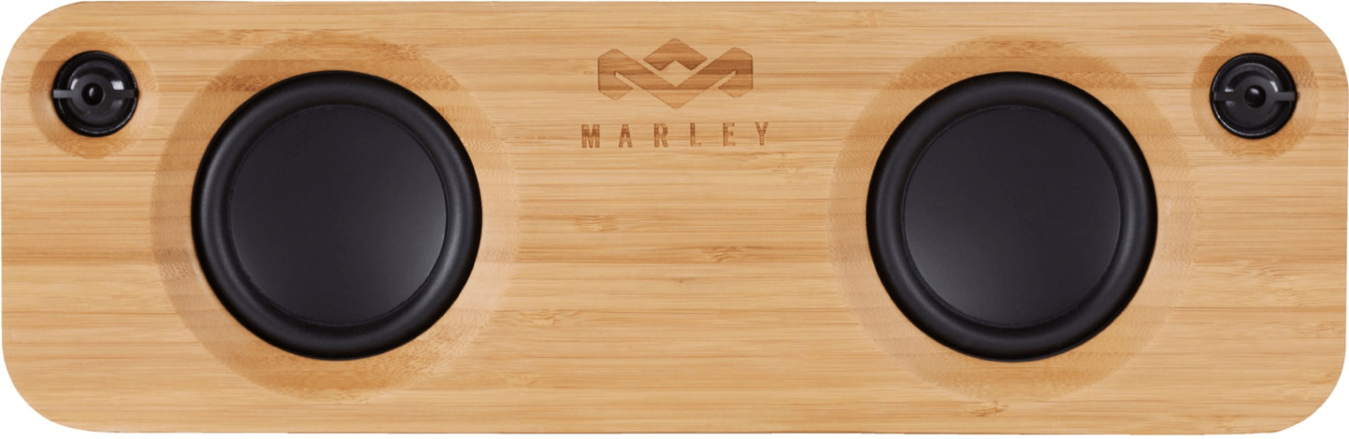 The House of Marley Get Together
