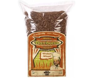 Axtschlag Räuchermehl Walnut / Walnuss 1kg
