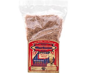 Axtschlag Räuchermehl Hickory 240 g
