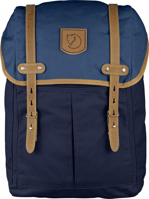 am besten authentisch größte Auswahl an stabile Qualität Rabatt-Preisvergleich.de - Fjällräven Rucksack No.21 Medium blau