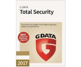 Gdata Total Security 2019 5 Geräte bei idealo de