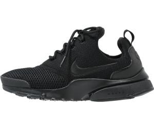 NIKE AIR PRESTO Gr.38,5 36 schwarz grau Frauen Damen Schuhe
