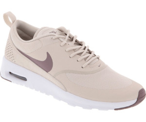 utterly stylish good texture picked up Nike Air Max Thea Women light orewood brown/taupe grey ab ...