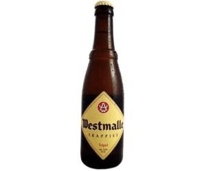 Westmalle Trappist Tripel 0,33l