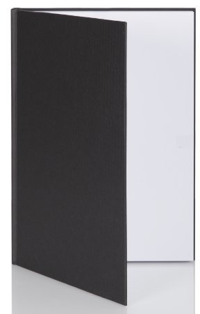 Rössler Papier S.O.H.O. A4 schwarz