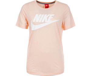 Nike Sportswear Camo Essential T-Shirt  rosa (829747-825)